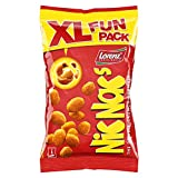 Lorenz Snack World Nic Nac's Original XL Fun Pack, 14er Pack (14 x 200 g)