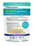 Enhanced Absorption Liposomal Colostrum Powder - Proprietary Colostrum-LD Tech Provides up to 1500%...