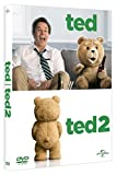Ted 1,2 (Box 2 Dvd)
