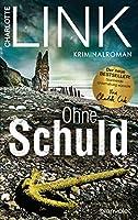 Ohne Schuld: Kriminalroman (Die Kate-Linville-Reihe 3)