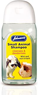 Johnson's Veterinary Products Small Animal Cleansing Shampoo