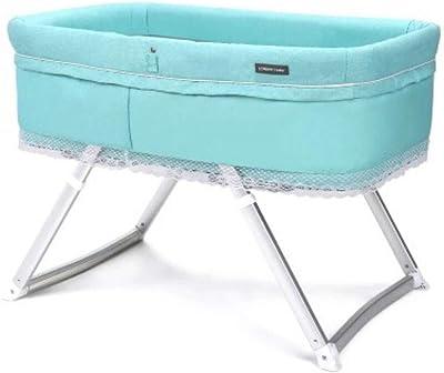 Amazon.com: Portable Baby Bassinet - Foldable Crib for ...