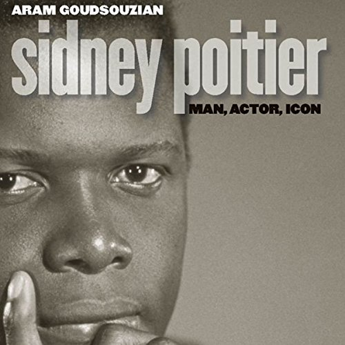 Sidney Poitier cover art