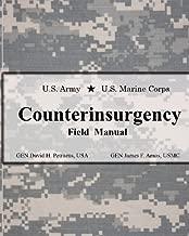 Best us counterinsurgency manual Reviews
