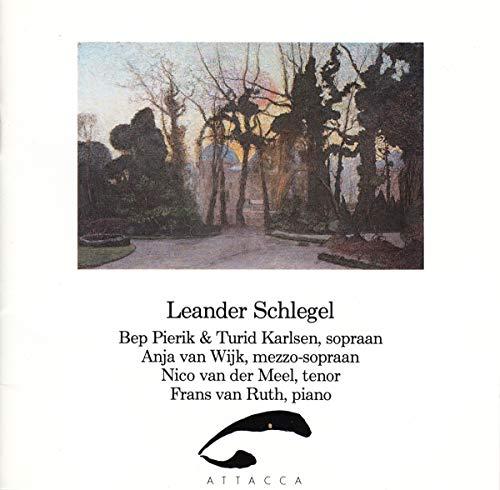 Deutsche Liebeslieder Opus 2