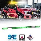 Feniex Industries Automotive Warning Light Assemblies