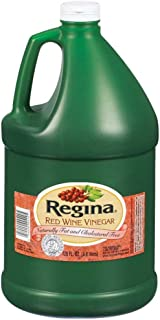 Regina Red Wine Vinegar, 128 Fluid Ounces ( 1 Gallon) (Includes Maryland Wholesale Sticker)