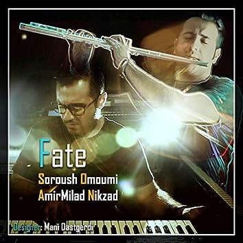 Fate (feat. AmirMilad Nikzad)