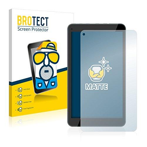 BROTECT 2X Entspiegelungs-Schutzfolie kompatibel mit Odys Mira Bildschirmschutz-Folie Matt, Anti-Reflex, Anti-Fingerprint