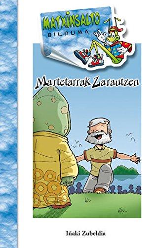 Martetarrak Zarautzen (Matxinsalto)