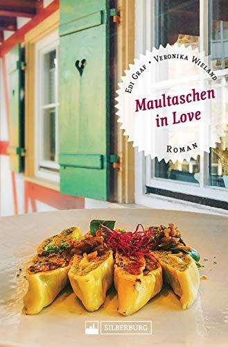 Maultaschen in Love.: Romantische Komödie um drei junge Frauen zwischen einem Schwarzwälder Sternerestaurant und einem Weingut in Südafrika.