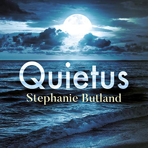 Quietus  By  cover art