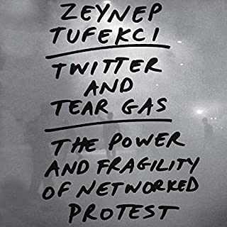 Twitter and Tear Gas cover art