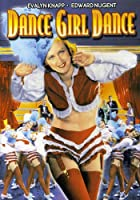 Dance Girl Dance [DVD] [Import]