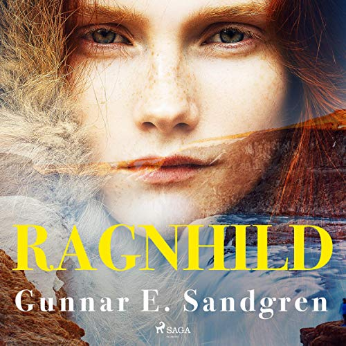 Ragnhild audiobook cover art