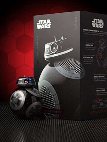 Sphero Star Wars BB‑9E avec...