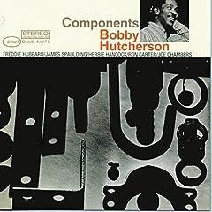 Bobby Hutcherson- Components