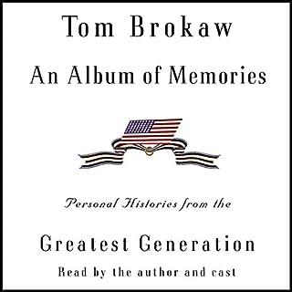 An Album of Memories cover art