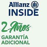 Allianz Inside, 2 años de Garantía Adicional para Equipos electrónicos de Limpieza, un Valor de 150.00 € a 199.99 €