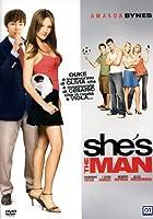 She'S The Man [Italian Edition]