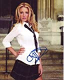Blake Lively Autographed Photo