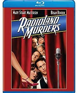 Blu-Ray - Radioland Murders [Edizione: Stati Uniti] (1 BLU-RAY)
