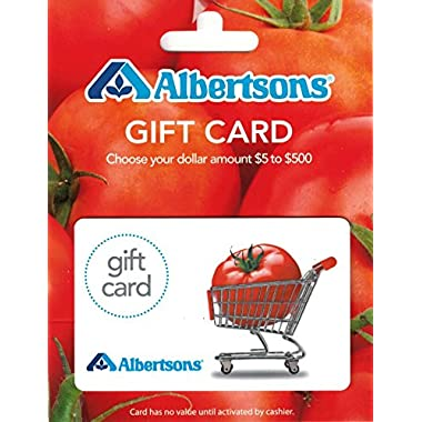 Albertson's Gift Card $100