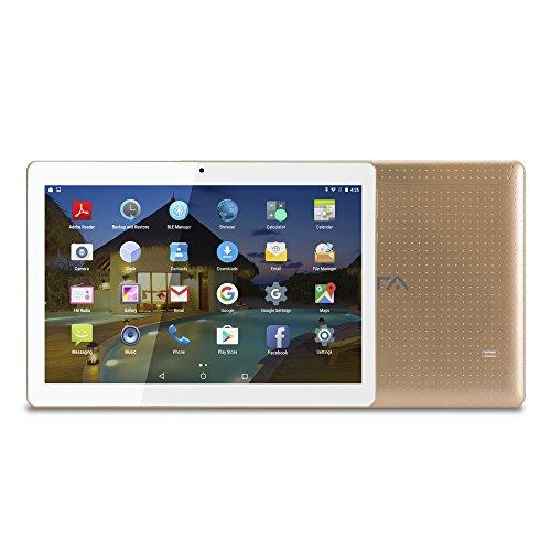 BEISTA 10 pollici (10.1) Tablet con Funzione Telefono...