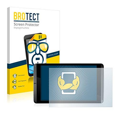 nvidia shield tablet brotect Pellicola Protettiva Compatibile con Nvidia Shield Tablet Pellicola Trasparente (2 Pezzi) Anti-Impronte