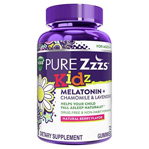 Best Sleep Aid With Melatonin Valerians