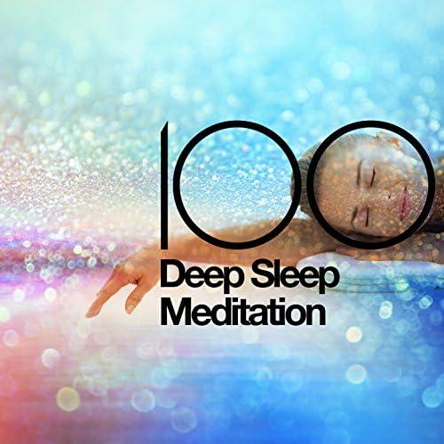 Deep Sleep, Deep Sleep Meditation & Deep Sleep Relaxation