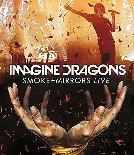 Imagine Dragons-Smoke + Mirrors Live [Blu-Ray]