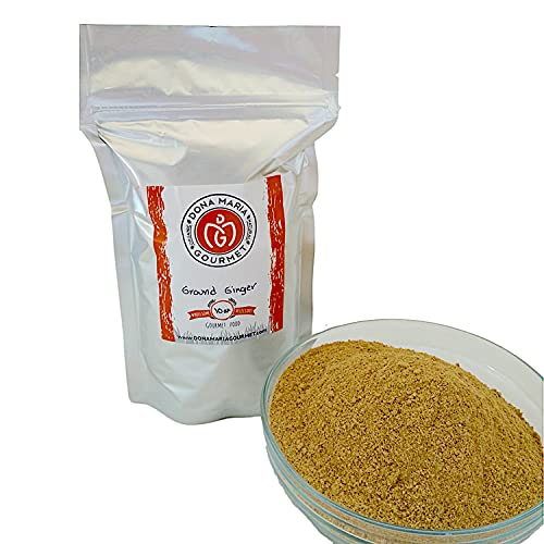 Ground Online limited product Ginger Challenge the lowest price of Japan ☆ Powder oz 10