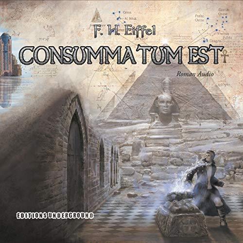 Consummatum Est Titelbild