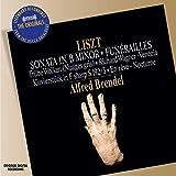 Alfred Brendel - Liszt Klaviersonate H-Moll