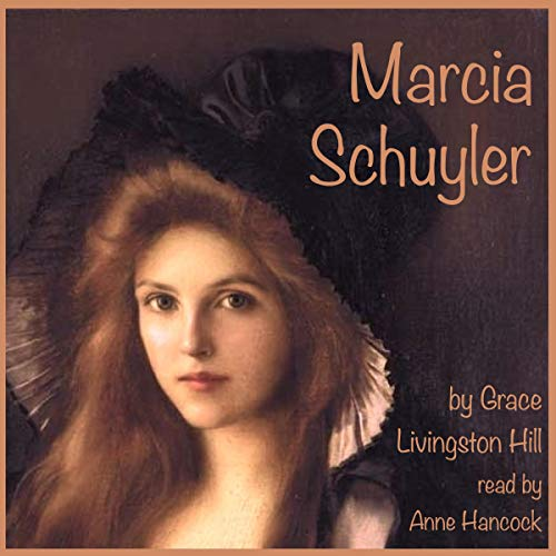 Marcia Schuyler cover art