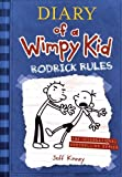 Diary of a Wimpy Kid # 2 - Rodrick Rules - Harry N. Abrams - 30/07/2009