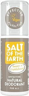 salt of the earth antiperspirant