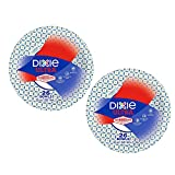 Dixie Ultra Heavy Duty Paper Bowls, 26 Count, 20 Ounce (2 Pack)