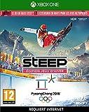 Steep - édition Jeux d'hiver - Xbox One [Importación francesa]