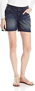 Wrangler Women's Premium Patch Mae with Booty Up Technology Jean