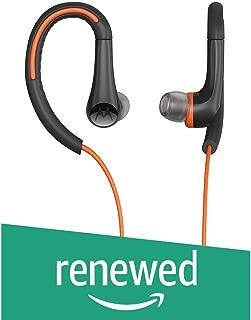 (Renewed) Motorola Sports Headphones (Orange)