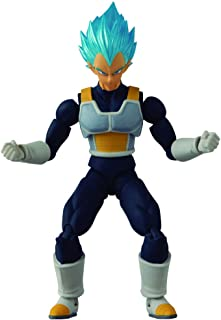 Bandai Dragon Ball Super Evolve 12.5cm Anime Super Saiyan Vegeta Figure