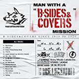 "MAN WITH A""B−SIDES & COVERS""MISSION"