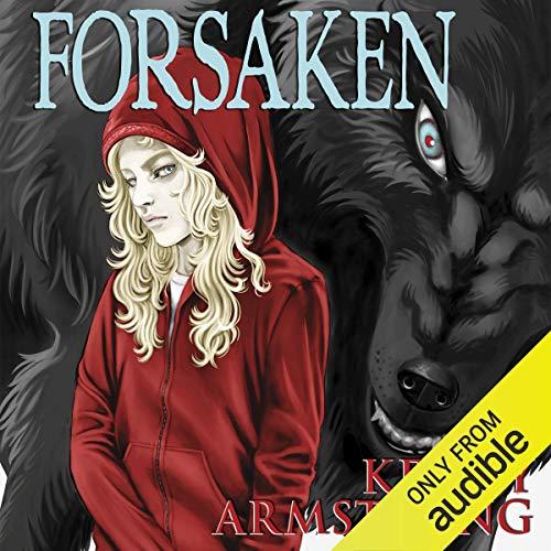 Forsaken (Otherworld) audiobook cover art