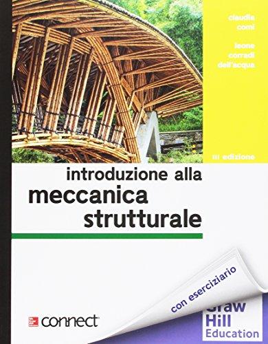 Introduzione alla meccanica strutturale. Con aggiornamento online