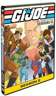 G.I. Joe Series 2: Season 2 from Shout Factory