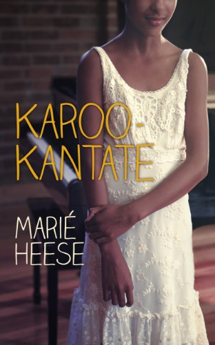 Karoo-Kantate (Afrikaans Edition)