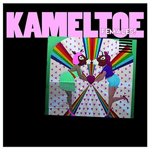 Kameltoe