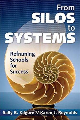 From Silos to Systems: Reframing Schools for Success (English Edition)